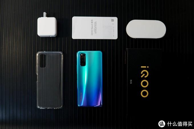 高配低价的iQOO Neo3你买不买账?—iQOO Neo3手机评测