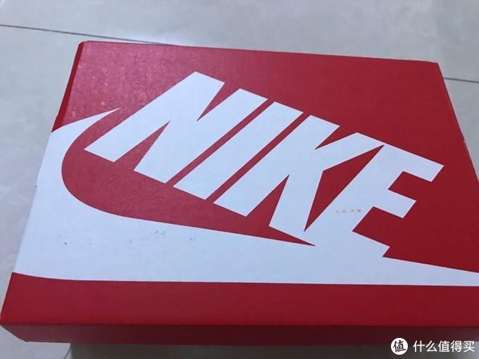 给宝买的鞋子之nike 运动鞋(九)