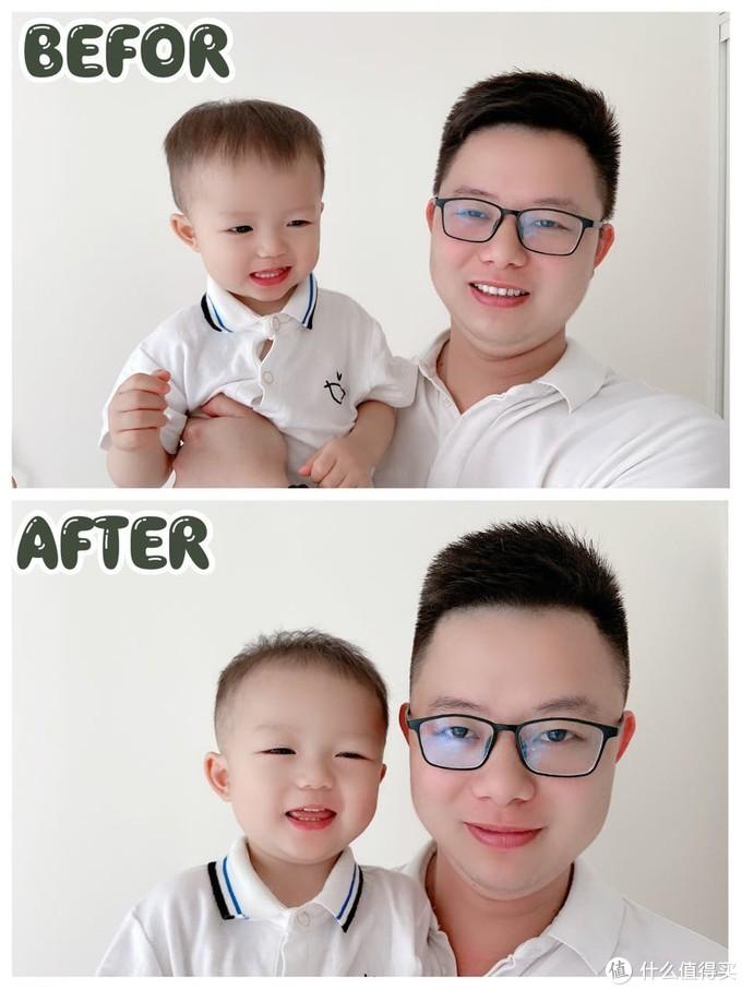 全家人都在用的理发工具!再也不用去理发店了!