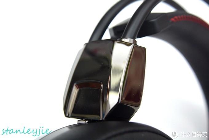 游戏与影音两相宜威刚 XPG RPECOG 先知游戏耳机使用心得