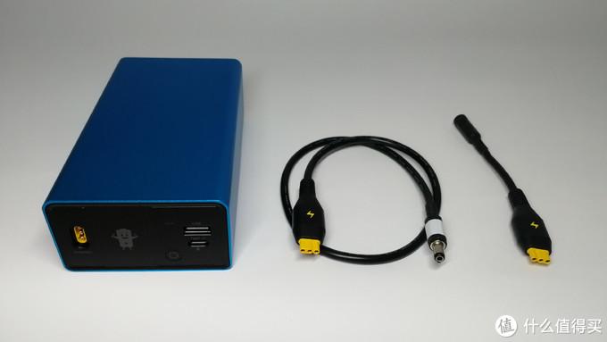 旅拍、宿舍神器 PD100W双向快充 电池直出360W 移动电源?PowerBen能源堡带你起飞