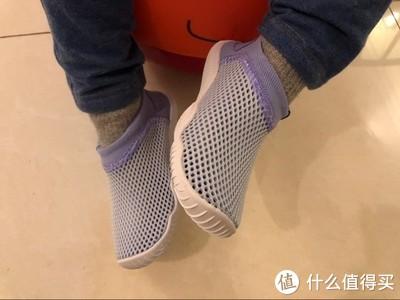 炎炎夏日,总有一款鞋适合你————家的宝宝