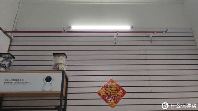 安全第一,给店里装上米家烟雾报警器