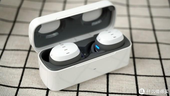 FIIL T1 XS真无线运动耳机首发体验:更小巧、更精致