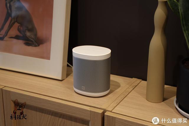 小米小爱音箱Art体验:市面上用户体验和感知最好的AI音箱之一