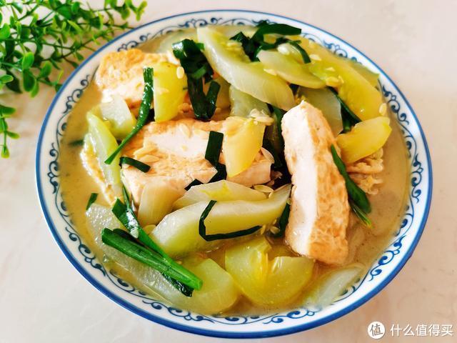小满前后,最适合吃这菜,简单易做,清热解暑还特鲜美