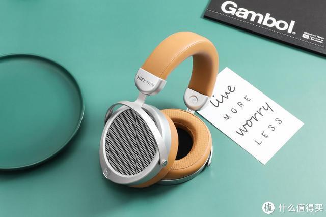 音质颇高的HIFIMAN DEVA平板耳机:蓝牙/有线一秒切