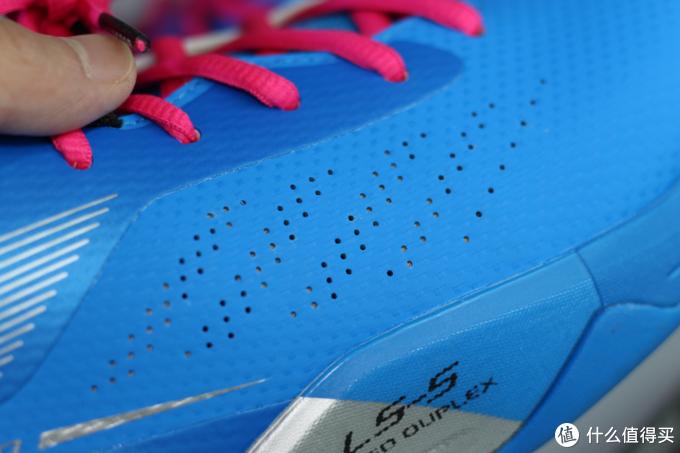 羽毛球器材评测 篇二:P9500、P9210、S82CY联合评测——鲲鹏之争,速度与稳定共存