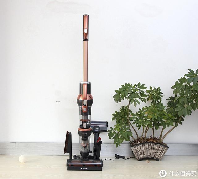 莱克立式吸尘器 用轻便帮你重拾全屋清洁的信心