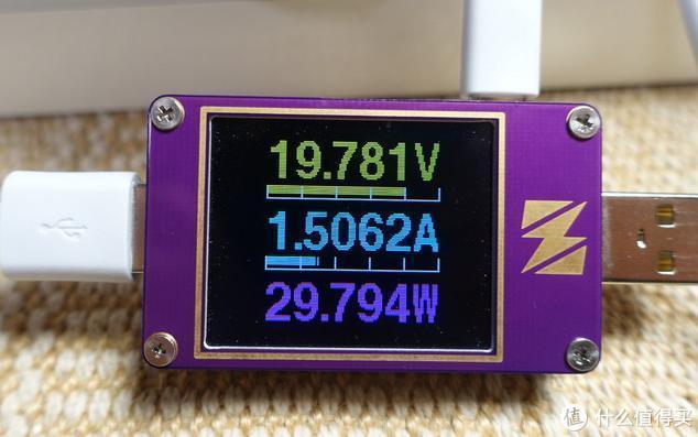 小身材有大内涵 —— Zendure征拓S3 65w氮化镓充电器评测