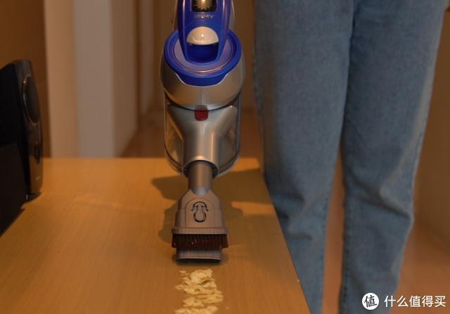 莱克吉米无线吸尘器吸力更强更持久,拯救春季除尘的你