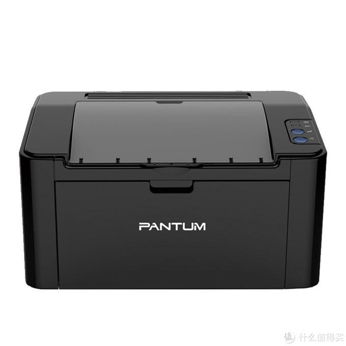 内置无线功能,售价亲民,奔图P2206W/M6202W发售!