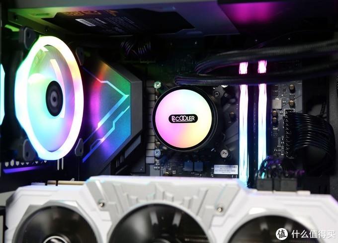 10代Intel值不值得入手,10700K配2070s 名人堂复刻版装机实测