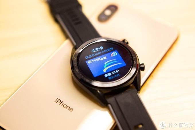 华为WatchGT2上手测评,智能穿戴产品中的一股清流