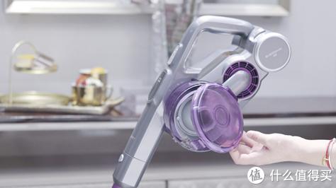 吉米上手把吸尘器使用更顺手,原来家务打扫可以如此简单