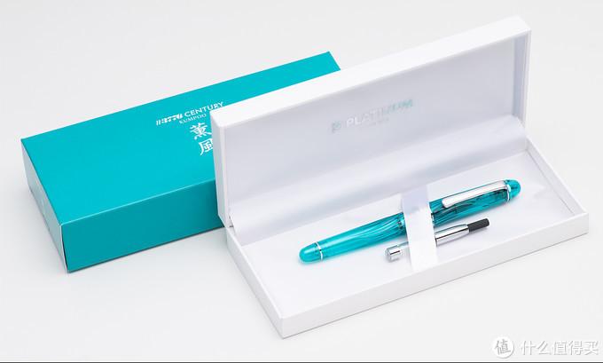 你是天边最美的云彩——白金3776世纪富士旬景新款限定钢笔紫云速报