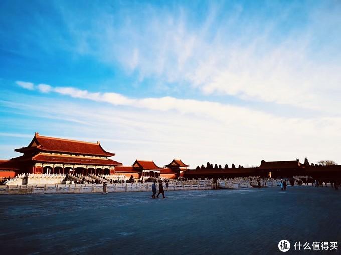 公益带娃活动记:这是一份小学生制定并执行的7天北京旅行攻略