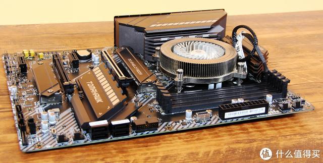 铠侠就是东芝!10代酷睿实测铠侠RC10 500G高速NVMe固态盘