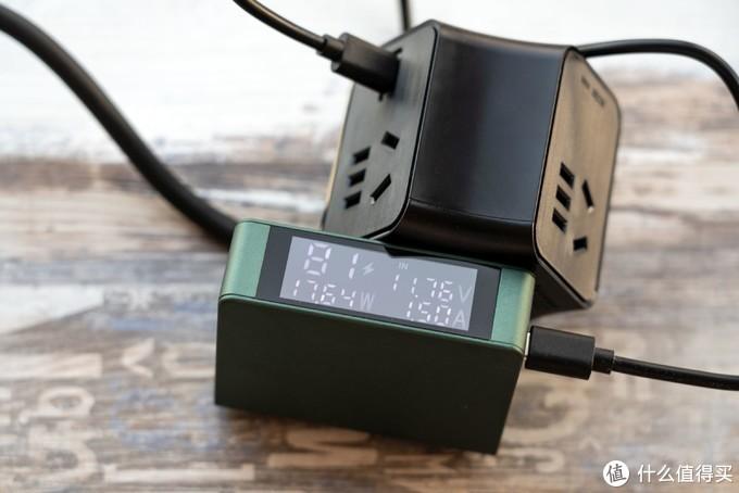 618打算买个品质好体验棒的插排?不妨试试飞利浦摩天轮USB智能魔方插座