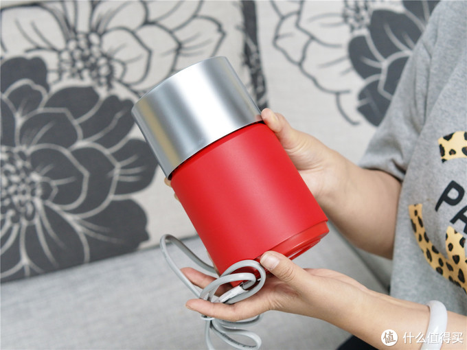 Pinlo搅拌料理机pro搭配研磨杯为健康生活加点料