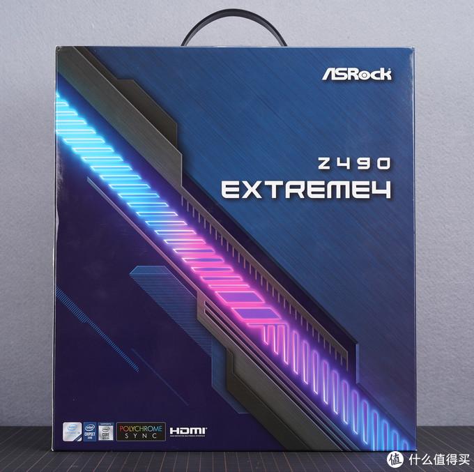 主流级Z490用上旗舰i9 10900K处理器是种怎样的体验?