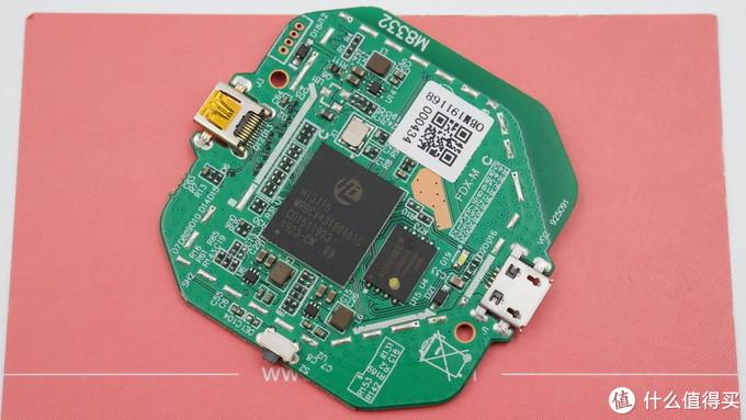 拆解报告:Sunniwell朝歌科技无线投屏器