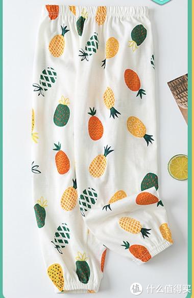 10元的防蚊裤,也能穿出时尚感!夏季最火的防蚊裤,都在这篇文章里!