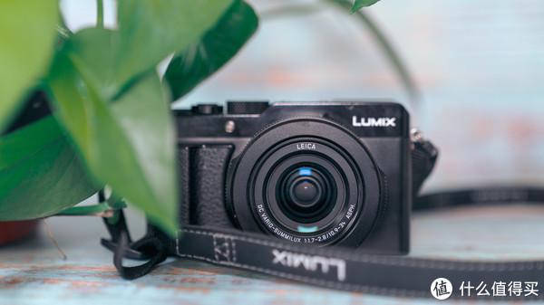 松下(Panasonic)LX100M2 给数码卡片相机一个完美夏天