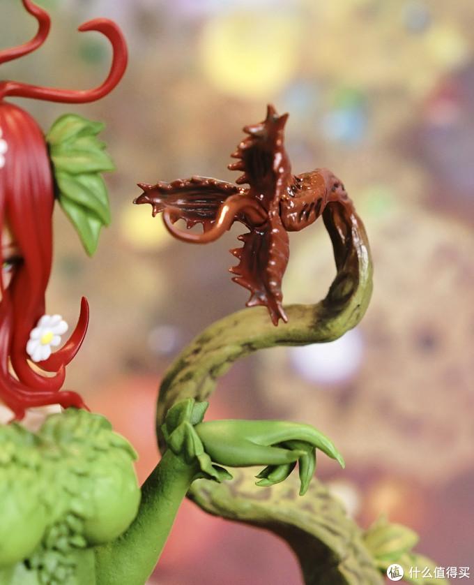 种草!危险的妖艳大姐姐-寿屋-DC漫画-毒藤女-山下俊也原画美少女雕像系列