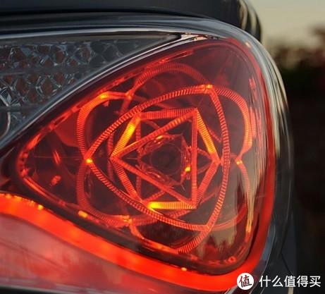 关于车灯设计的一点杂谈