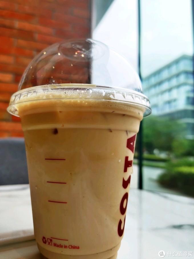 可口可乐+咖啡  这是COSTA干的事儿?!