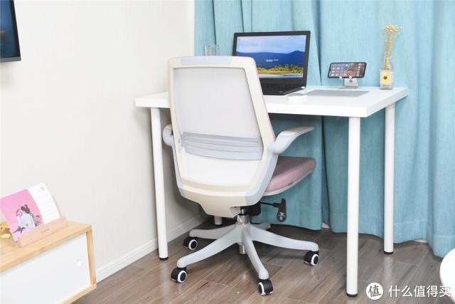 粉红控少女开箱,从安装到使用,西昊灵动电脑椅是否值得买?