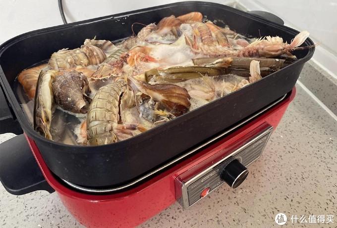 小资生活的宝藏好物!法迪欧网红锅带你开启美味人生