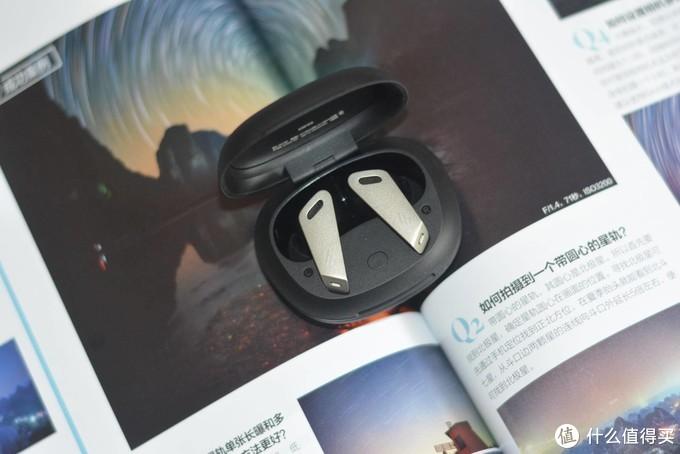 老品牌真降噪,入手一款媲美airpods的耳机TWS NB2