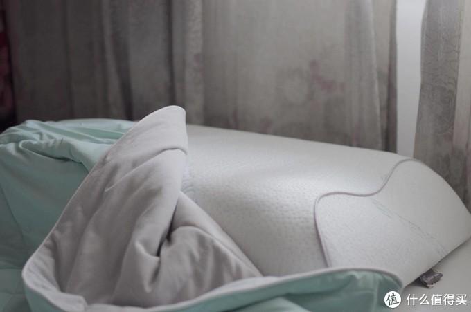 好睡眠需要好床品,凉凉的Letsleep枕头被子带来夏日安睡