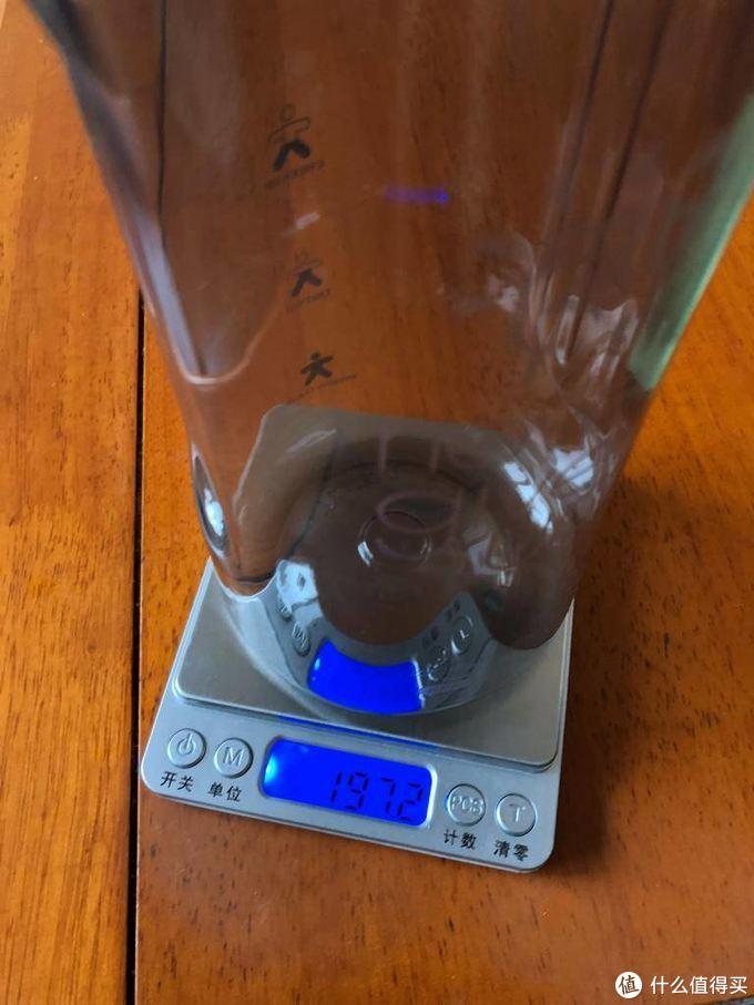 我目前的主力水杯-乐扣乐扣 tritan ABF696YRED 1500毫升大容量水杯