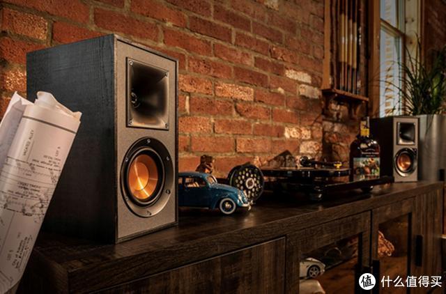 一个音箱就是一套家庭影院!Klipsch R-51PM让生活更有仪式感