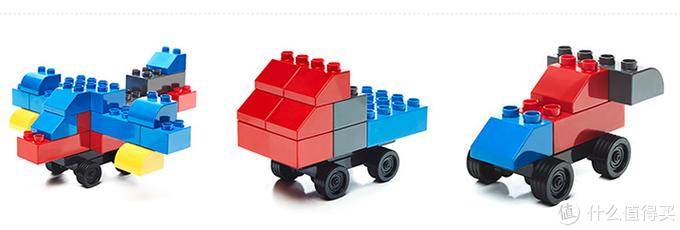 【6.1选礼物攻略】乐高太贵?这10个品牌积木玩具购买指南请收好