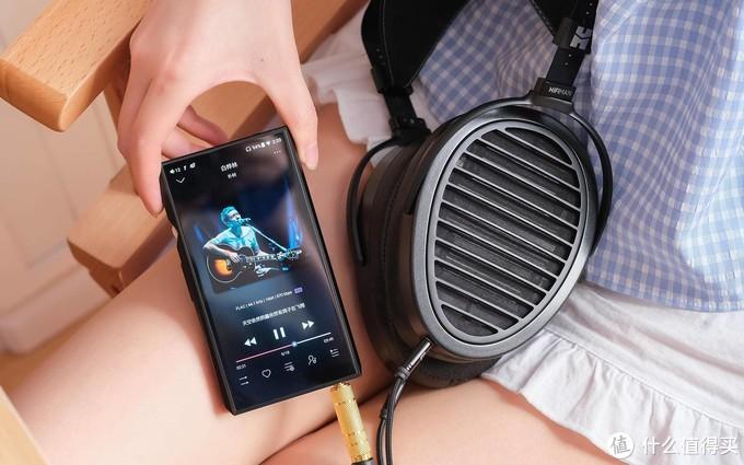 发烧友必玩之飞傲M11无损旗舰音频播放器,这才是你该听的声音