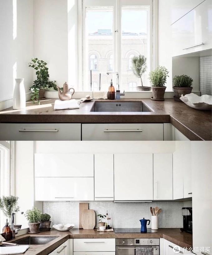 🌟好品味的家:38㎡,奶茶色的loft小公寓~