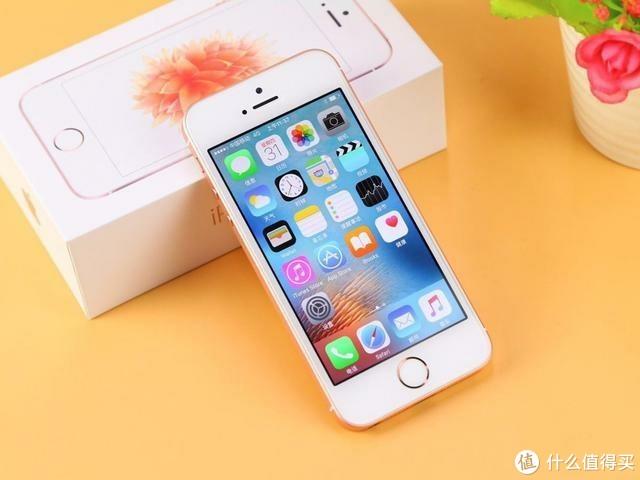 最新!苹果销量暴涨 160%,新款 iPhone SE 立大功