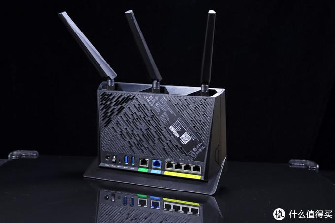 千元级别高性价比WiFi 6 路由器,华硕RT-AX86U