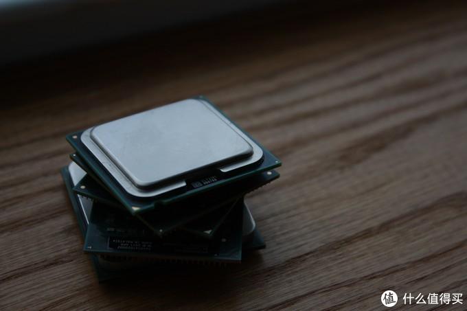 """【科普】""""CPU""""人类科技皇冠的明珠"""