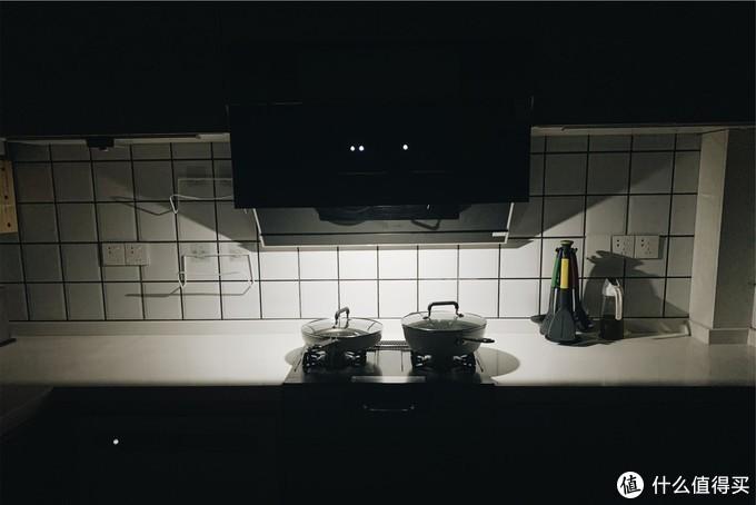 开放式厨房的救星,油烟侧逃终结者:老板新款 5915S油烟机 新房体验分享