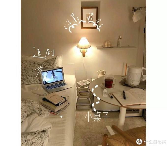 一人居| 奶油卧室🍓