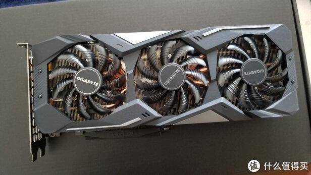 技嘉GeForce RTX 2060 SUPER GAMING OC 3X显卡