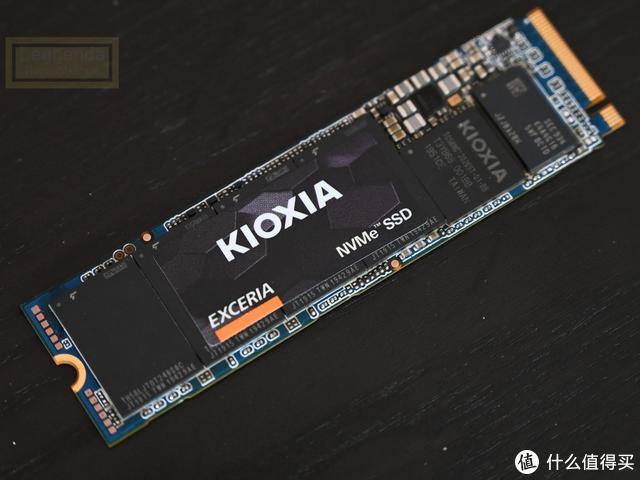 稳定耐用的中端NVMe硬盘,用铠侠(东芝存储)RC10为生活提速