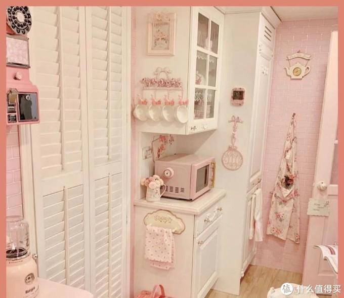 蜜糖少女🍭|一人居少女心卧室租房大改造