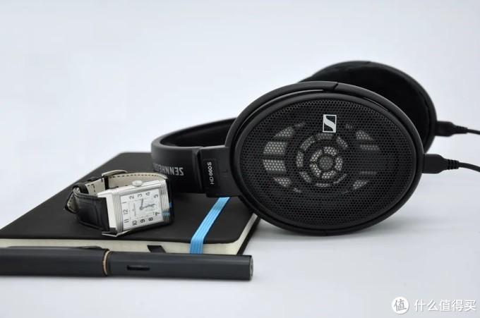 森海塞尔 HD660S —— 铸就经典,成为永恒