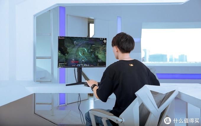 术业有专攻,LG这俩显示器总有你心水的